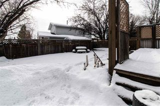 Photo 30: 540 VICTORIA Way: Sherwood Park House for sale : MLS®# E4187305