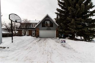 Photo 1: 540 VICTORIA Way: Sherwood Park House for sale : MLS®# E4187305