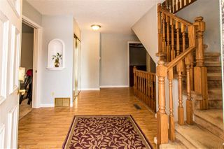 Photo 3: 540 VICTORIA Way: Sherwood Park House for sale : MLS®# E4187305