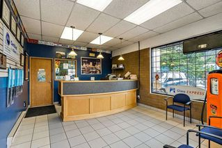 Photo 5: 100 6840 KING GEORGE Boulevard in Surrey: East Newton Business for sale : MLS®# C8030916