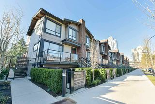 """Main Photo: 51 3728 THURSTON Street in Burnaby: Central Park BS Townhouse for sale in """"THURSTON STREET"""" (Burnaby South)  : MLS®# R2439219"""