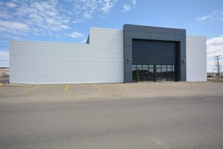 Main Photo: 10422 N ALASKA Road in Fort St. John: Fort St. John - City SW Industrial for sale (Fort St. John (Zone 60))  : MLS®# C8031058