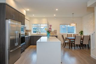 Photo 4: 12 9680 ALEXANDRA Road in Richmond: West Cambie Townhouse for sale : MLS®# R2444315