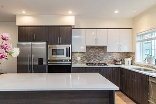 Photo 8: 12 9680 ALEXANDRA Road in Richmond: West Cambie Townhouse for sale : MLS®# R2444315