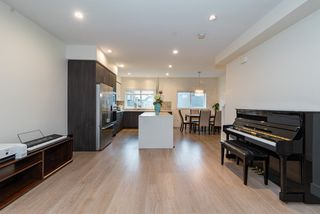 Photo 3: 12 9680 ALEXANDRA Road in Richmond: West Cambie Townhouse for sale : MLS®# R2444315