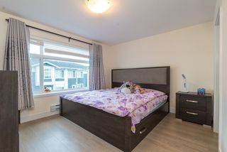Photo 12: 12 9680 ALEXANDRA Road in Richmond: West Cambie Townhouse for sale : MLS®# R2444315