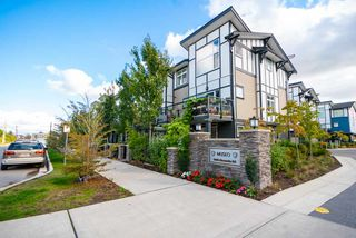 Main Photo: 12 9680 ALEXANDRA Road in Richmond: West Cambie Townhouse for sale : MLS®# R2444315