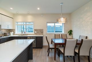 Photo 7: 12 9680 ALEXANDRA Road in Richmond: West Cambie Townhouse for sale : MLS®# R2444315