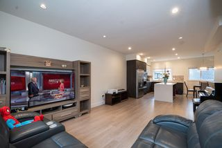 Photo 5: 12 9680 ALEXANDRA Road in Richmond: West Cambie Townhouse for sale : MLS®# R2444315