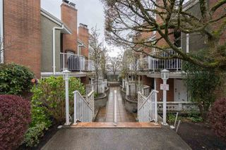 Photo 19: 104 1045 W 8TH Avenue in Vancouver: Fairview VW Townhouse for sale (Vancouver West)  : MLS®# R2448121