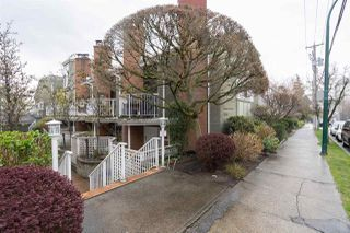 Photo 18: 104 1045 W 8TH Avenue in Vancouver: Fairview VW Townhouse for sale (Vancouver West)  : MLS®# R2448121