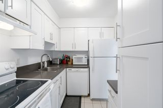 Photo 9: 104 1045 W 8TH Avenue in Vancouver: Fairview VW Townhouse for sale (Vancouver West)  : MLS®# R2448121