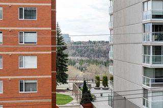 Photo 27: 405 10028 119 Street in Edmonton: Zone 12 Condo for sale : MLS®# E4195672