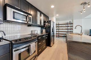 Photo 11: 405 10028 119 Street in Edmonton: Zone 12 Condo for sale : MLS®# E4195672