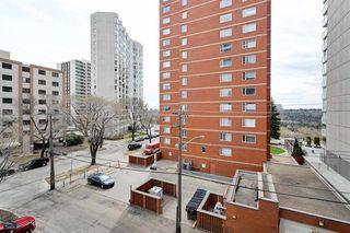 Photo 28: 405 10028 119 Street in Edmonton: Zone 12 Condo for sale : MLS®# E4195672