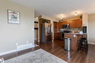 Photo 4: 41, 445 Brintnell Boulevard in Edmonton: Zone 03 House Half Duplex for sale : MLS®# E4199657