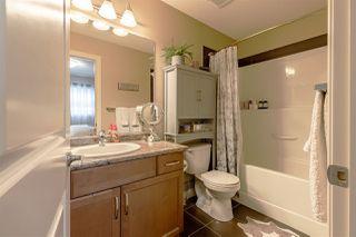 Photo 15: 41, 445 Brintnell Boulevard in Edmonton: Zone 03 House Half Duplex for sale : MLS®# E4199657