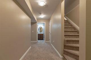 Photo 10: 41, 445 Brintnell Boulevard in Edmonton: Zone 03 House Half Duplex for sale : MLS®# E4199657