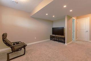 Photo 19: 41, 445 Brintnell Boulevard in Edmonton: Zone 03 House Half Duplex for sale : MLS®# E4199657