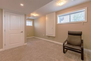 Photo 18: 41, 445 Brintnell Boulevard in Edmonton: Zone 03 House Half Duplex for sale : MLS®# E4199657