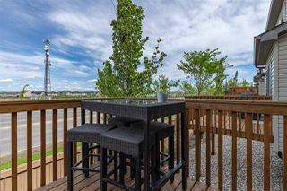 Photo 22: 41, 445 Brintnell Boulevard in Edmonton: Zone 03 House Half Duplex for sale : MLS®# E4199657