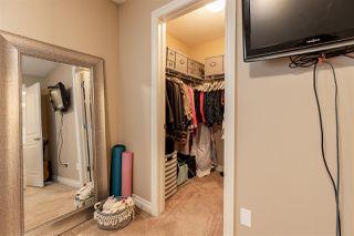 Photo 14: 41, 445 Brintnell Boulevard in Edmonton: Zone 03 House Half Duplex for sale : MLS®# E4199657