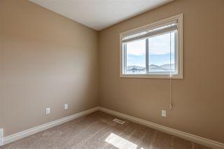 Photo 16: 41, 445 Brintnell Boulevard in Edmonton: Zone 03 House Half Duplex for sale : MLS®# E4199657