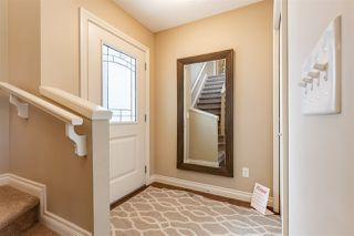 Photo 3: 41, 445 Brintnell Boulevard in Edmonton: Zone 03 House Half Duplex for sale : MLS®# E4199657
