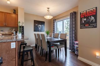 Photo 7: 41, 445 Brintnell Boulevard in Edmonton: Zone 03 House Half Duplex for sale : MLS®# E4199657