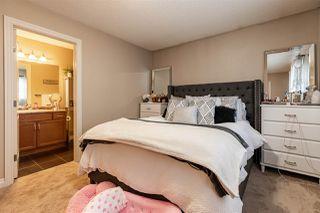 Photo 12: 41, 445 Brintnell Boulevard in Edmonton: Zone 03 House Half Duplex for sale : MLS®# E4199657