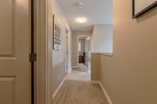 Photo 11: 41, 445 Brintnell Boulevard in Edmonton: Zone 03 House Half Duplex for sale : MLS®# E4199657