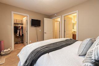 Photo 13: 41, 445 Brintnell Boulevard in Edmonton: Zone 03 House Half Duplex for sale : MLS®# E4199657