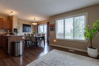 Photo 8: 41, 445 Brintnell Boulevard in Edmonton: Zone 03 House Half Duplex for sale : MLS®# E4199657