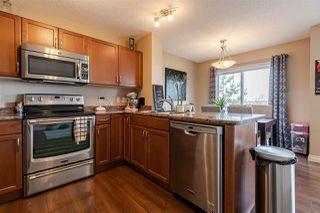 Photo 6: 41, 445 Brintnell Boulevard in Edmonton: Zone 03 House Half Duplex for sale : MLS®# E4199657