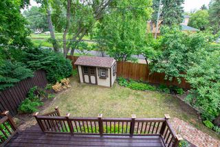 Photo 38: 10443 86 Avenue in Edmonton: Zone 15 House for sale : MLS®# E4203769