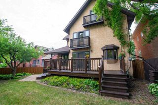 Photo 4: 10443 86 Avenue in Edmonton: Zone 15 House for sale : MLS®# E4203769
