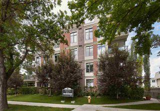 Main Photo: 104 11140 68 Avenue in Edmonton: Zone 15 Condo for sale : MLS®# E4204475