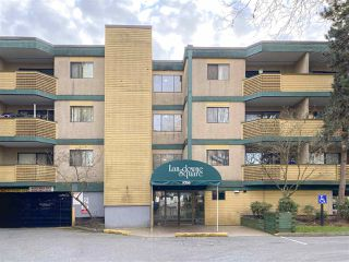 Main Photo: 203 8700 ACKROYD Road in Richmond: Brighouse Condo for sale : MLS®# R2473379