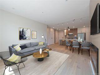 Photo 2: 304 2285 Bowker Ave in Oak Bay: OB North Oak Bay Condo Apartment for sale : MLS®# 840691
