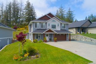 Photo 2: 2348 Mountain Heights Dr in Sooke: Sk Broomhill House for sale : MLS®# 840257