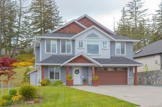 Photo 3: 2348 Mountain Heights Dr in Sooke: Sk Broomhill House for sale : MLS®# 840257