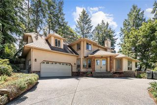 Photo 1: 1017 Pearl Cres in Central Saanich: CS Brentwood Bay House for sale : MLS®# 844857