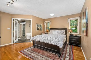 Photo 35: 1017 Pearl Cres in Central Saanich: CS Brentwood Bay House for sale : MLS®# 844857