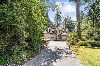 Photo 43: 1017 Pearl Cres in Central Saanich: CS Brentwood Bay House for sale : MLS®# 844857