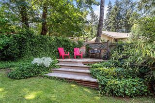 Photo 17: 1017 Pearl Cres in Central Saanich: CS Brentwood Bay House for sale : MLS®# 844857
