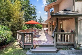 Photo 16: 1017 Pearl Cres in Central Saanich: CS Brentwood Bay Single Family Detached for sale : MLS®# 844857