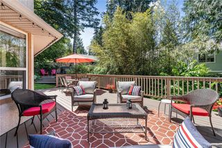 Photo 12: 1017 Pearl Cres in Central Saanich: CS Brentwood Bay House for sale : MLS®# 844857