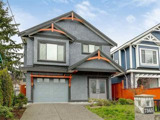 Main Photo: 7345 STRIDE Avenue in Burnaby: Edmonds BE House for sale (Burnaby East)  : MLS®# R2482177