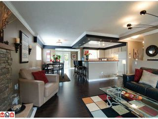 Photo 4: 15838 PROSPECT CR: White Rock Home for sale ()  : MLS®# F1226403