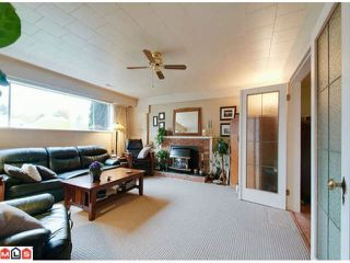 Photo 8: 15838 PROSPECT CR: White Rock Home for sale ()  : MLS®# F1226403